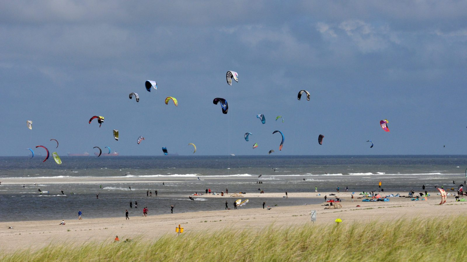 Sea You Kitesurfen